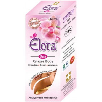 Elora Spa (Body Massage Oil)