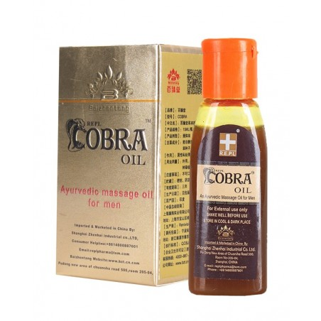 REPL COBRA OIL