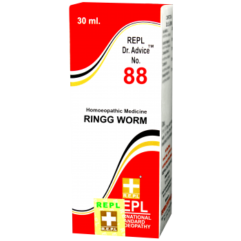 REPL Dr.Advice™NO.88   (RINGG WORM)