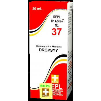 REPL Dr.Advice™NO.37(DROPSYY)