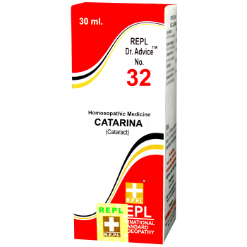 REPL Dr.Advice™NO.32( CATARINA)