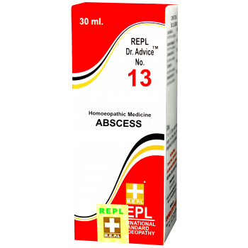 REPL Dr.Advice™NO.13 (ABSCESES)