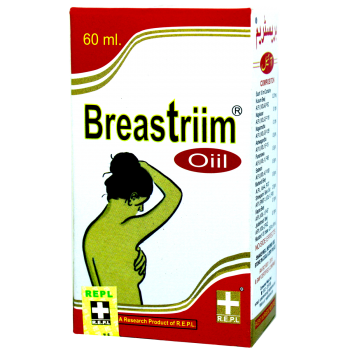 Breastriim Oil