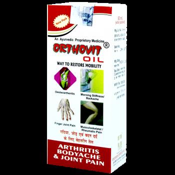 Orthovit Oil