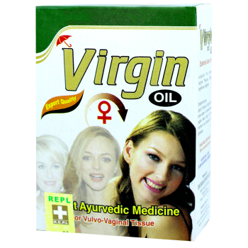 Virgin Oil