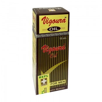 Vigoura Oil