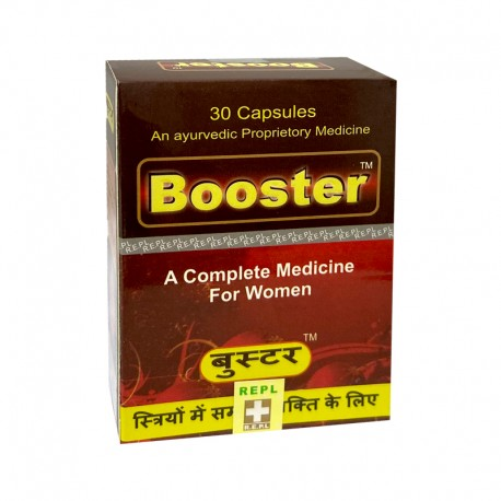 Booster Capsules