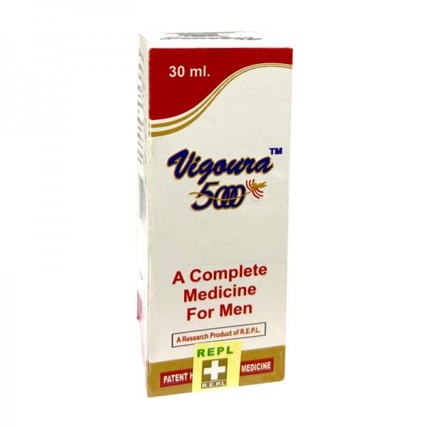 Vigoura 5000